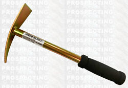 GOLD BUDDY JOBE ULTRA LITE GOLD PROSPECTING DETECTOR PICK 14 INCH DIG TOOL $34.95