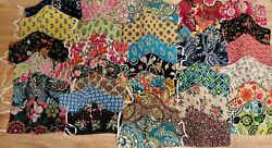 NEW Vera Bradley Inspired Face Masks Choose Your Print Mix amp; Match $10.99