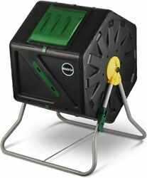 NEW Miracle Gro C1105MG Tumbling Composter with Free Shipping $89.99