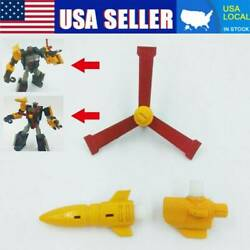 DIY 3D upgrade KITS FOR YYW 07 Earthrise Deluxe IRONWORKS USA $13.29
