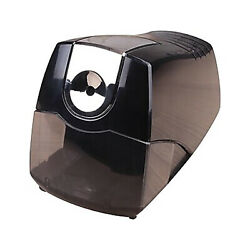 MyOfficeInnovations Power Extreme Electric Pencil Sharpener Heavy Duty Black $30.94