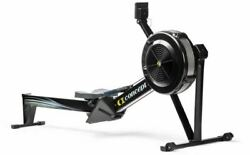 Black Color Concept2 Model D Indoor Rowing Machine with PM5 Performance Monitor $1371.99