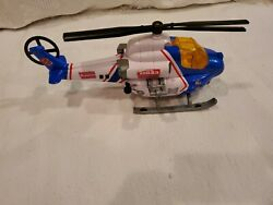 Tonka Helicopter 2000 Power Winch Moving Propeller Sounds $19.99