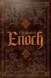The Book of Enoch Hardcover 2017 $19.95