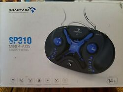Snaptain Drone Small Mini Drone 4 Axis Aircraft Series NEW Open Box $29.99