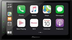 Pioneer 6.8quot; WVGA Apple CarPlay Android Auto Vozsis with Amazon Ale... $300.00