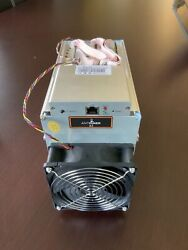 Bitmain AntMiner A3 815GH s ASIC miner Original packaging $39.00