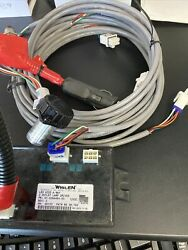 Whelen White Hide Away With 2 Outlet Lamp Driver With Cigarette Plug in $50.00