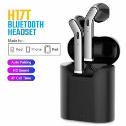 TWS Wireless Bluetooth Headphones Earphones Earbuds in ear For iPhone 12 Samsung $11.99