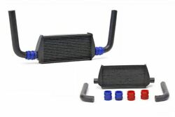 RC Drift Car FRONT RADIATOR INTERCOOLER Small RC Scale Accessories BLACK $15.99