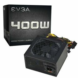 EVGA 100 N1 0400 L1 400W Non Rated Power Supply $40.95