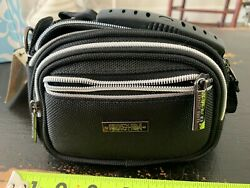 Kenneth Cole small camera bag NEW $11.99