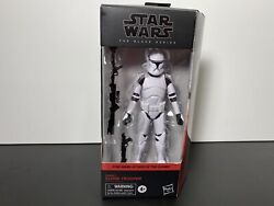 Star Wars The Black Series Phase 1 Clone Trooper AOTC Action Figure MIB $34.95