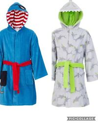 Boys Or Girls Beach Cover Up Pool Hooded Towel By Saint St Eve AU $16.99