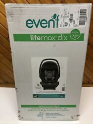 Evenflo Litema Dlx Infant Car Seat 30512290 Meteorite Brand New $129.99