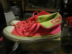 Converse All Stars kids High Tops Sneakers Size 5 $22.50