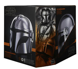 Star Wars The Black Series The Mandalorian Electronic Helmet 2 2021 PRESALE $154.99