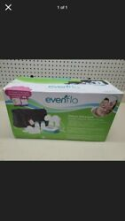 Evenflo Deluxe Advanced Double Electric Breast Pump NEW $65.00