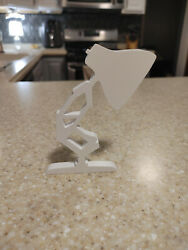Pixar Animation Lamp Style Logo Shelf sign 5in stocking stuffer 3d printed $10.50