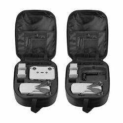 Drone Backpack Hard Shell Waterproof Storage Bag Portable Accessory Storage New $56.42