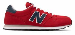 New Balance Men#x27;s 500 Classic Shoes Red $33.99