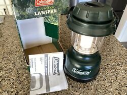 Coleman Compact Floating Lantern Model 5310 Camp Camping Krypton Bulb $17.99