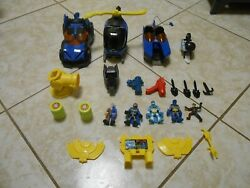 Batman Toy Lot $35.00