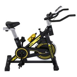 Stationary Exercise Bicycle Indoor Bike Cardio Health Cycling Home Fitness $223.64