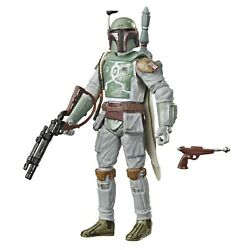 Star Wars The Vintage Collection ESB Boba Fett VC09 3.75quot;Action Figure LOOSE $14.99