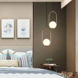 Modern Simple Dining Room Home Fixture Chandelier Lighting Ceiling Pendant Lamp $28.02