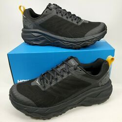 Hoka One One Mens Size 9 Trainers Challenger ATR 5 GTX Low Top Running Gore Tex $119.99