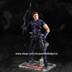 New Hawkeye Marvel Avengers Legends Comic Heroes Action Figure 7quot; Kids Toys $19.58