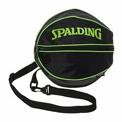 Basketball Spalding BALL BAG White 49 001WH Free Ship w Tracking# New from Japan $52.52