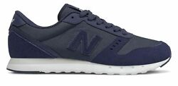 New Balance Men#x27;s 311v2 Shoes Navy with White $34.99