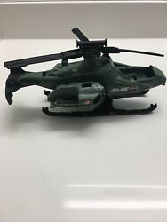1993 GI Joe Razor Blade Incomplete Hasbro Helicopter For parts or restore $12.00