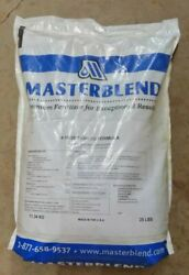 1 2 lb Masterblend 4 18 38 fertilizer for greens and fruits $10.00