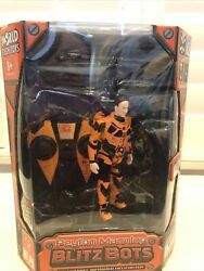 Rc Helicopters For Kids Peyton Manning Blitzbots 3.5ch Ir Gyro Toy Helicopter $39.99