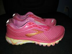 Brooks Ghost 12 Womens Shoes Size 6 $32.50