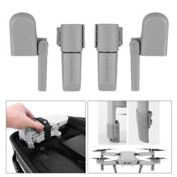 Heightening Extension Landing Gear Set fits DJI Drone Support Protector $8.93