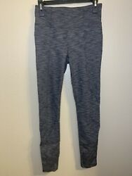 Athleta Jogger Small With Pockets Grey $27.89