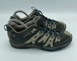 Merrell Siren Sport Omnifit Shadow Hiking Women#x27;s Shoes Size 8.5 US No Insoles $24.95