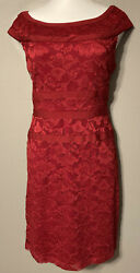 STUNNING COLLECTION DRESSBARN DRESS SIZE 14 PARTY FORMAL EVENT $19.99