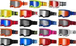 Fox Racing Main Goggle MX Motocross Dirt Bike Off Road ATV UTV MTB Adult $37.95
