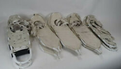 US Military Snowshoes USED USED USED lot of 5 25quot; 28quot; $100.00