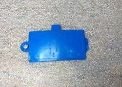 FurReal Friends Squakers Mccaw Parrot Battery Box Cover repair parts $18.95