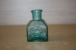 Rare antique antique inkwell $99.00