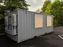 Bitcoin Mining Shipping Container Supports ASIC amp; GPU MINING BTC ETH LTC Crypto $41000.00