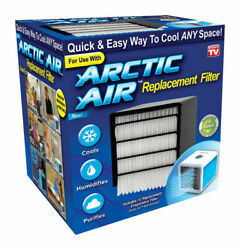 Arctic Air Replacement Filter Ontel As Seen On TV White $13.95