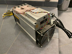 Antminer L3 with PSU $270.00
