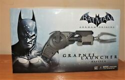 Neca Batman Toy Grapnel Launcher Replica $80.00